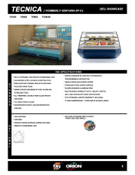 Download Ventura XP Deli Cut Sheets