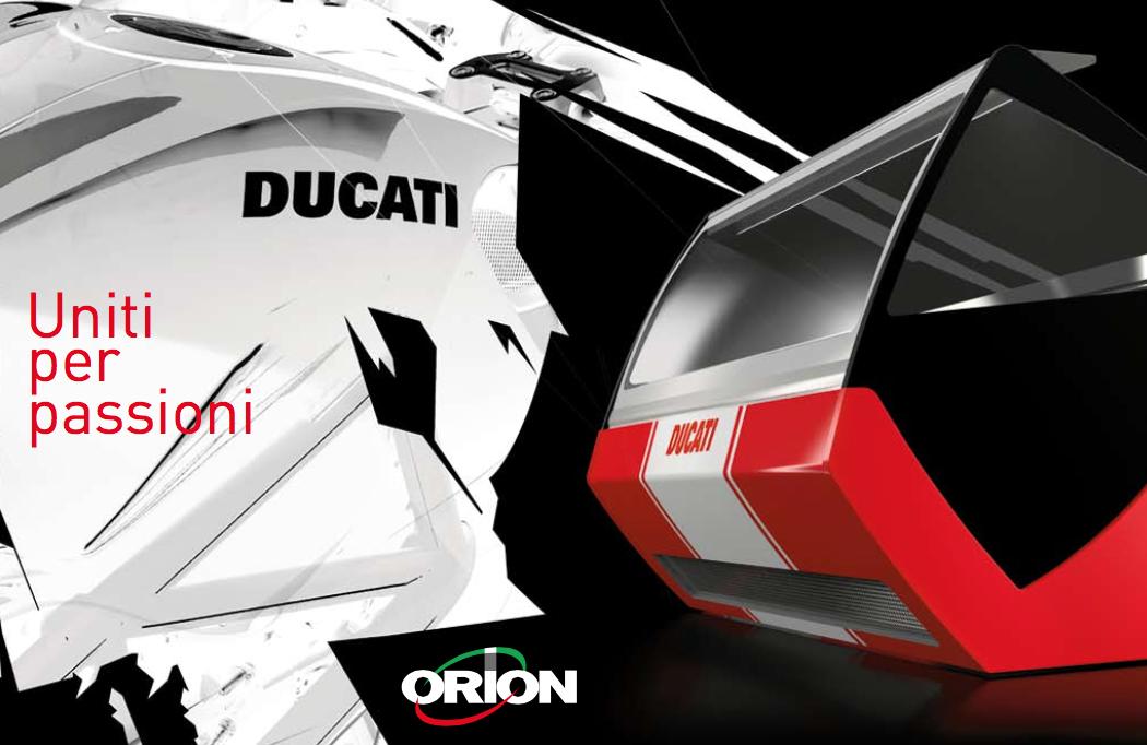 OTL ORION Ducati 1