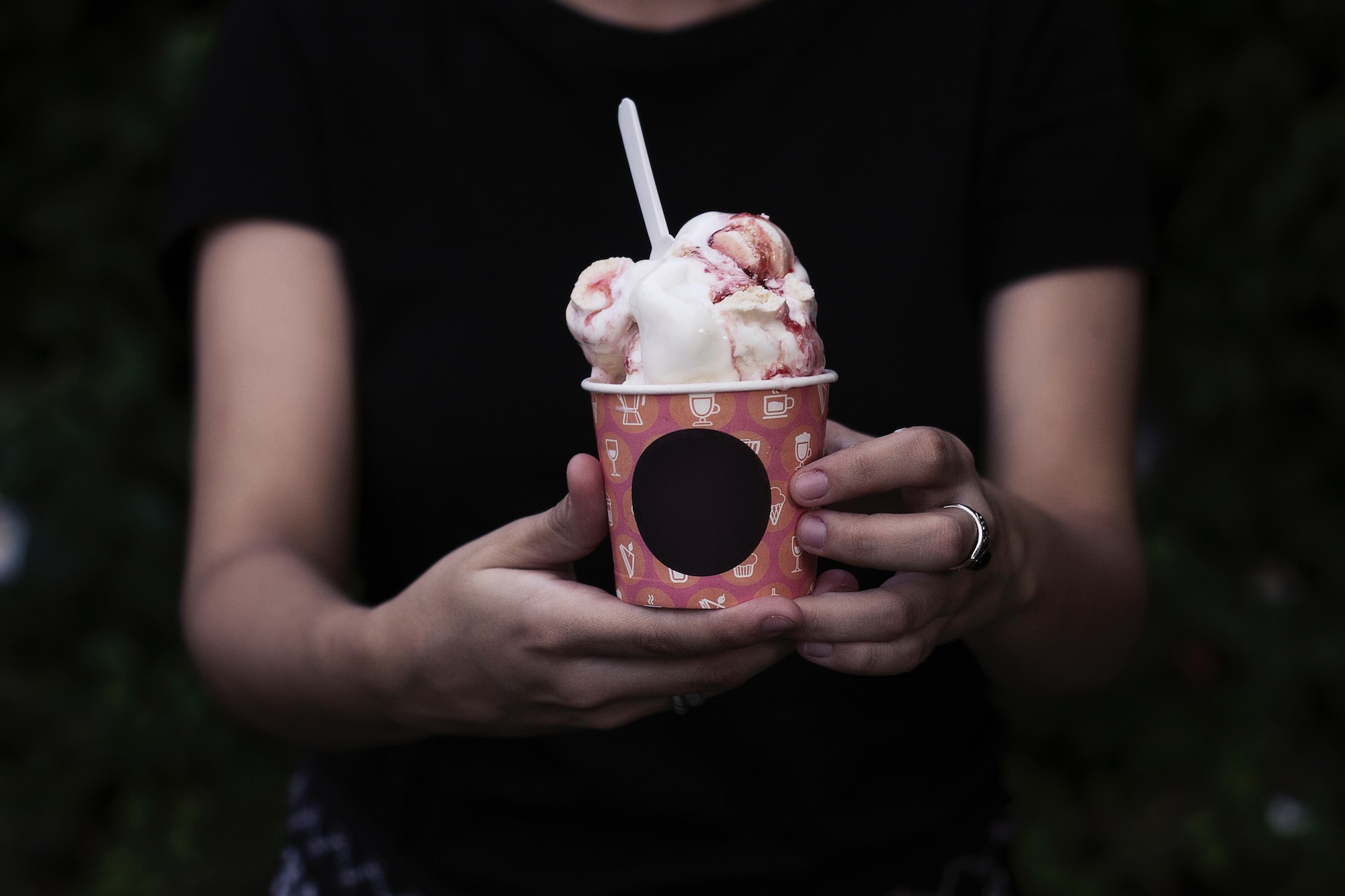 A Brief Look at the Differences Between Ice Cream and Gelato