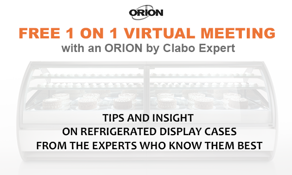 Schedule a One-on-One Meeting with a Display Case Expert